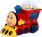 V.T. Musical Instruments & Toys V.T. Musical Train For Kids with Flashing Lights
