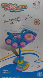 Toy Mall Musical Instruments & Toys Toy Mall Musical Guitar Drum Mike