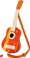 Sevi Acoustic Guitar with Strap Musical Toy available at Flipkart for Rs.2199
