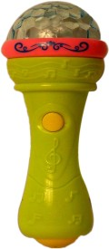Shopalle Dynamic Music Microphone For Kids