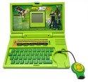 Jazzup Ben10 English Learner Kids Laptop