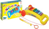 Sunny My First Xylophone New (Multicolor)