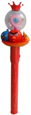 Shoplorry Musical Instruments & Toys Shoplorry Angry Birds Musical Flash Torch