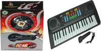 Dinoimpex Beyblade Set And Melody Piano Combo (Multicolor)