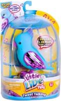 Winning Moves Little Live Pets Bird Single Pack (Multicolor)