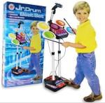 A R ENTERPRISES Musical Instruments & Toys A R ENTERPRISES JR.DRUM FOR KIDS