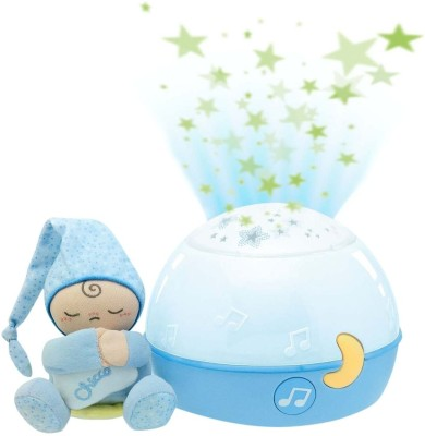 Chicco Musical Instruments & Toys Chicco Goodnight Stars