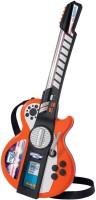 Simba My Music World Mp3 - I-Light Guitar (Red)