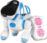 Scrazy Super Smart Musical Dog (Blue)