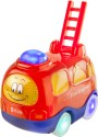 Mitashi Skykidz Clap & Zoom Vehicle - Multicolour