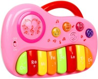 Ollington St. Collection Piano Music Toy (Pink)