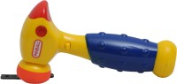 Happy Kids MUSICAL TOY HAMMER (Multicolor)