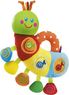 Chicco Musical Instruments & Toys Chicco Fun Rythms Caterpillar