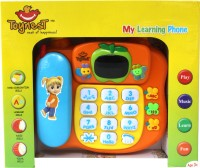 Toynest My Learning Phone (Orange)