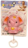 Homeshopeez String Musical Toy (Multicolor)