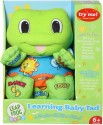 Leap Frog Learning Baby Tad - Frog - Green