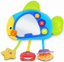 Fisher-Price Ocean Wonders Deep Blue Sea Musical Activity Mirror