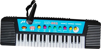 Treasure Box Electronic Keyboard