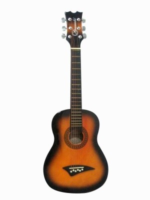 Granada Acoustic Guitar Kids PRS9 VSB Vintage Sunburrest available at Flipkart for Rs.3990