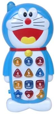 A R Enterprises Musical Instruments & Toys A R ENTERPRISES musical doreamon phone