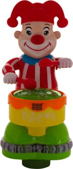 Mee Mee Musical Instruments & Toys Mee Mee Charming Musical Clown