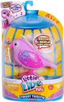 Little Live Pets Bird DANCIN DANNI (Multicolor)