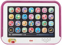 Fisher Price Laugh & Learn Smart Stages Tablet Pink CHC61 (Multicolor)