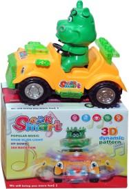 GA Toyz Hippo