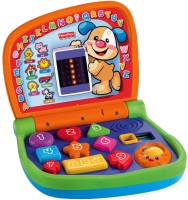 Fisher-Price Laugh & Learn Screen Laptop