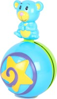 Skykidz Mitashi Roly-Poly Musical Ball (Multicolor)