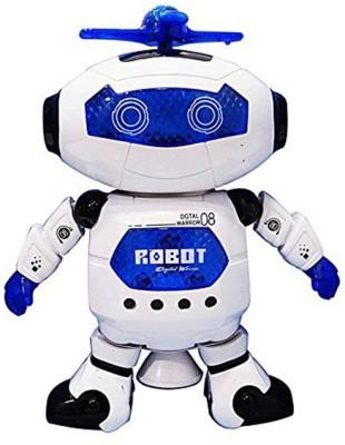 CP Bigbasket Naughty Dancing Robot Toy