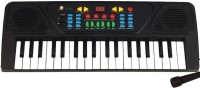 NDS 37 Keys Musical Electronic Piano (keyboard) For Kids (Multicolor)