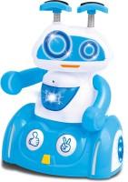 Mitashi Dancing Robot (Multicolor)