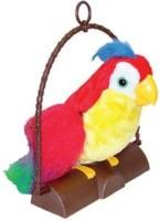 Theme My Party Talk Back Parrot (Multicolor)