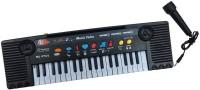 Shopaholic 37 Keys Electronic Keyboard (Multicolor)