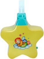Zaprap Little Angels Music Projector Toy (Multicolor)