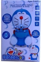 Dinoimpex Dino Bubble Doraemon Musical Toy (Blue)