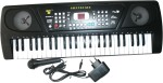 AdraxX Musical Instruments & Toys AdraxX Musical Bandstand with Microphone