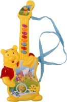 Baby World Musical Guitar (Yellow)
