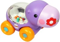 Fisher-Price Fisher Price Poppity Pop Hippo (White)