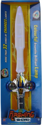Venus Planet of Toys Musical Instruments & Toys Venus Planet of Toys Flashing Sword
