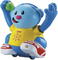 Fisher-Price Go Baby Go - Monkey Chase: Musical Toy