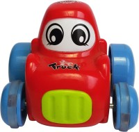 Abhika Studio Kids Mini Truck Toy (Multicolor)