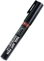 TopNail Nail Arts TopNail Manicure design paint pen brown color