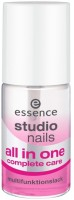 Essence Studio Nails All In One Complete Care (White)