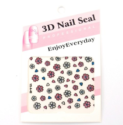 Nail art stickers online in india