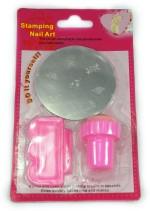 SPM Nail Arts SPM New Nail Art Stamp For Women kit