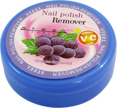Steel Paris Nail Paint Removers Steel Paris Grape Nail Polish Remover