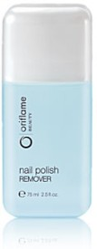 Oriflame Beauty Nail Polish Remover