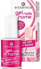 Essence Gel Nails At Home Peel Off Gel Base-76040